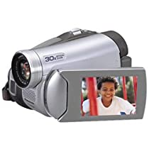 Panasonic PV-GS36 MiniDV Digital Camcorder 2.5