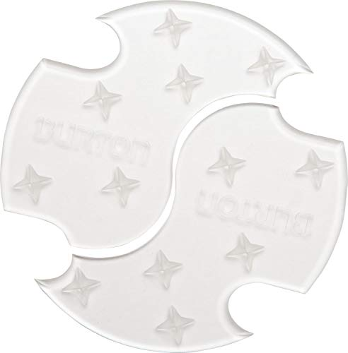 Burton Split Mat, Clear