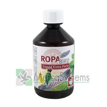 Ropa Bird Liquid Extra Forte 500ml, (aceite de orégano super concentrado) Ropa-B