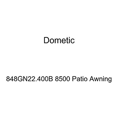 Dometic 848GN22.400B 8500 Patio Awning