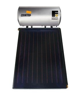 Calentador solar Perseo-A160