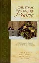 Christmas on the Prairie: Take Me Home/One Wintry Night/The Christmas Necklace/Colder Than Ice (Christmas Anthology)