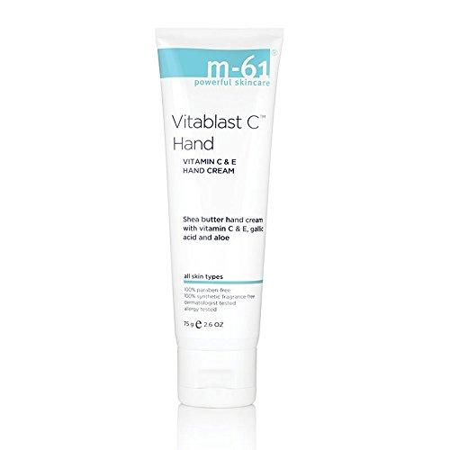 M-61 Vitablast C Hand from M-61