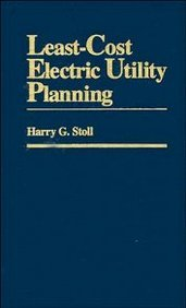 Least-Cost Electric Utility Planning