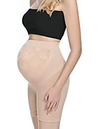4ba3682d48f Maternity Shapewear for Dresses Women s Soft and Seamless Pregnancy  Underwear
