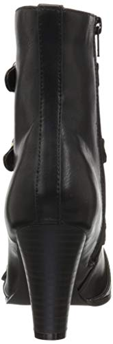 Shine Black Kenny Women's Texture Fashion ASAP Penny Boot Loves gqT7q0