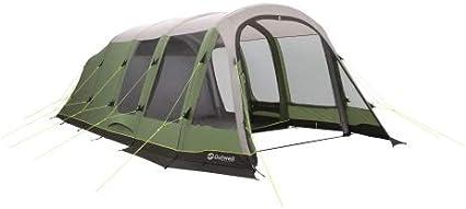 Zeltzubeh/ör Footprint Rowell 6A Zeltunterlage Outwell Camping-
