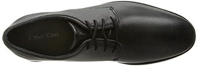 Calvin Klein Men's Kellen Box/Wave Slip-on Loafer