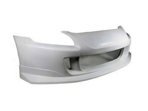APR Performance FFA-929006 Fiber Glass S2000 Front Bumper (with APR Lip (Apr Rear Wing)
