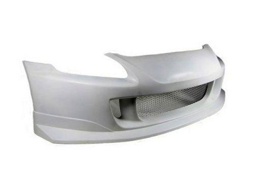 APR Performance FFA-929006 Fiber Glass S2000 Front Bumper (with APR Lip (Apr Front Bumper Carbon)