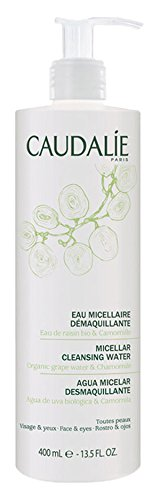 Caudalie Micellar Make-up Remover Water 400ml 692