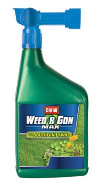 Weed-B-Gon Max For Southern Lawns