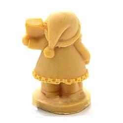 Grainrain 3D Christmas Santa Claus Silicone Soap C