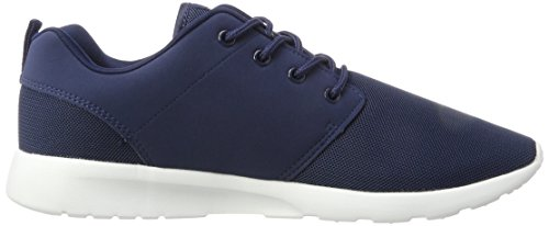 Chaussures K 4033 Mixte Hinu Blue de Fitness KangaROOS Bleu Adulte HwTqpT