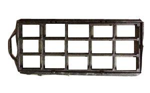 Savio Compact Skimmer 2 Piece Media (Savio Pond Skimmers)