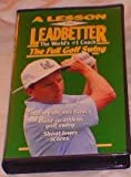 Leadbetter... Your Personalized Swing Analysis