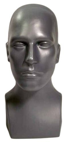 15-tall-male-mannequin-head-durable-plastic-grey-50013