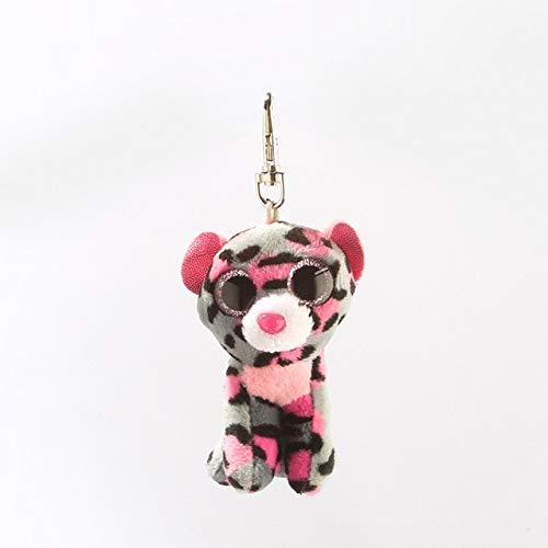 Ty Beanie Boos Animal Unicornio Leopardo Perro Pez Tortuga ...