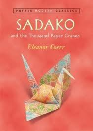 Sadako and the Thousand Paper Cranes (PMC) (Puffin Modern Classics) 1st (first) edition Text Only
