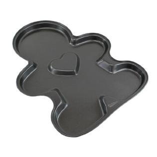 (Wilton Gingerbread Boy Nonstick Cookie Pan 14