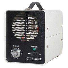 Newaire Queenaire QT Thunder (1 Machine) - BMC-OZE QTT3F by Miller Supply Inc