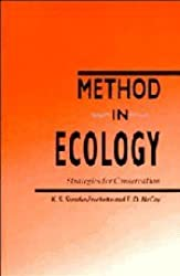 Method in Ecology: Strategies for Conservation