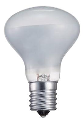 Philips 415372 Indoor Spot Light 25-Watt R14 Intermediate Base Light
