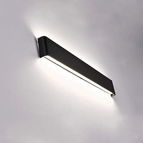 Ralbay 24W Vanity Lights Fixtures 27.9IN Natural White 4000K LED Bathroom Vanity -