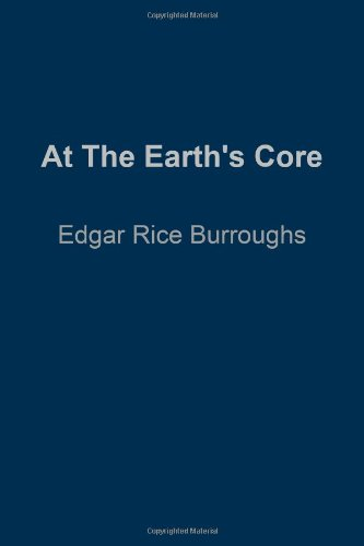 At The Earth's Core PDF