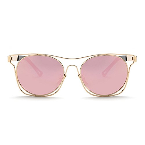 G&T 2017 New Retro Fashion Metal Frame Colorful Round Driving - Price Low Sunglasses Costa