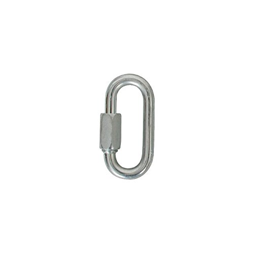 Cypher Quick Link - Quick Link 8mm Steel 25kn