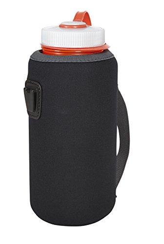 Thule VersaClick Water Bottle Sleeve, Black -