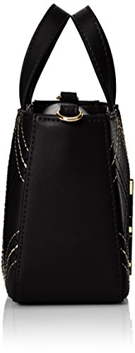 Women's Bag Black Body Moschino Love Love Moschino Cross Body Cross Black Bag Women's wnvZq0PAH