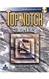 Top Notch Fundamentals, Saslow, Joan M. and Ascher, Allen, 0132458330