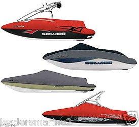 Sea Doo 150 Speedster - 1