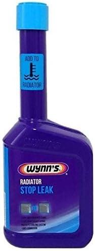 Wynn S Wynns Radiator Stop Leak 325ml Auto