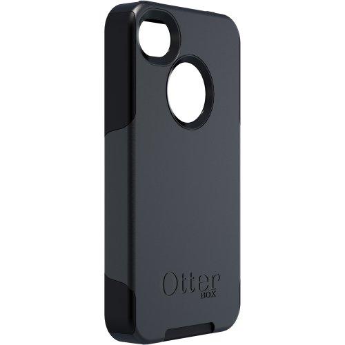 Otterbox Commuter Schutzhülle Case für Apple iPhone 4 / iPhone 4S schwarz