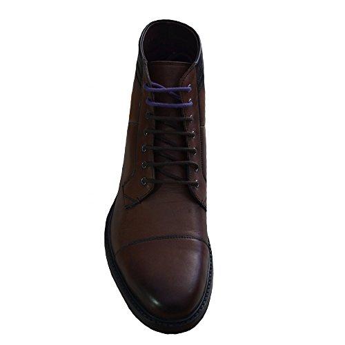Ted Baker Men's Musken Brown Boots Brown