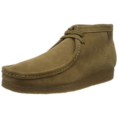 Clarks Men's Shacre Wallabee Boot Chukka 1