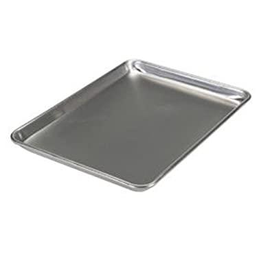 Nordic Ware Commercial Bakeware Aluminum Baking Sheets Baking Pan - 2 Pack