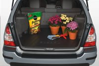 Subaru Rear Cargo Tray Legacy, Outback (Subaru Cargo Mat)