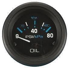 Sierra International 68392P Oil Pressure ()
