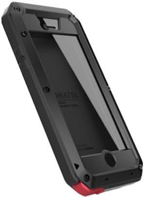 Lunatik TT5S-1 TAKTIK Extreme iPhone 5S Case-Retail Packaging ...