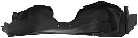 Parts N Go 2011-2016 Chevy Cruze Fender Liners Passenger /& Driver Side Splash Guard Pair GM1249226 95472793