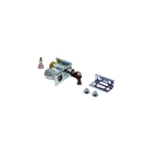 Pilot Burner Assembly w/ Orifice - Natural Gas/LP