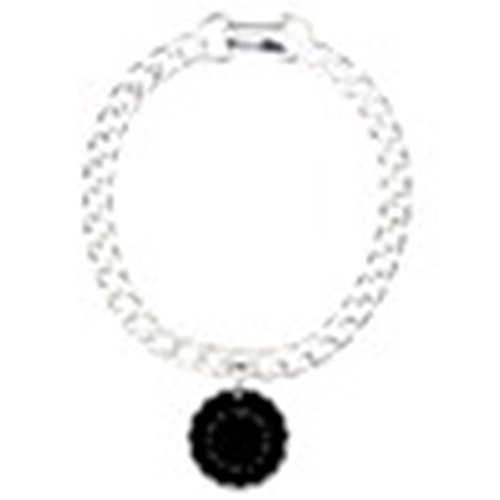 CafePress - Chromatic Pitch Pipe - Charm Bracelet with Round Pendant