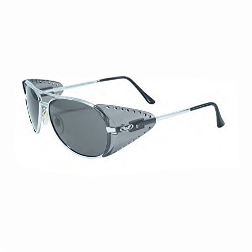 Side Shield Sunglasses: Amazon.com