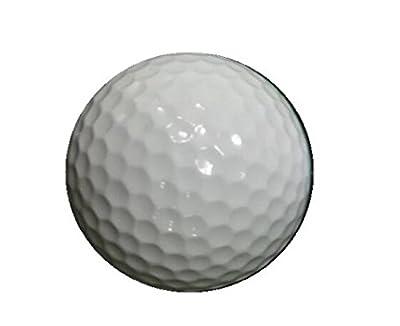 Modern Unique B&G Wearproof One Piece Golf Balls (100pcs count)
