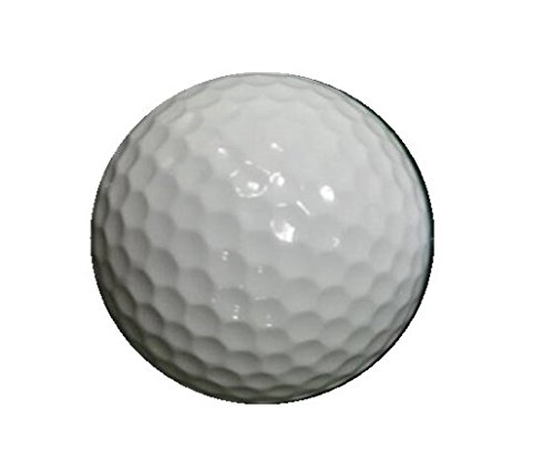 Modern Unique B&G Wearproof One Piece Golf Balls (100pcs count) by B&G