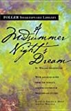 Midsummer Night's Dream (New Folger Library Shakespeare), pb, 1993